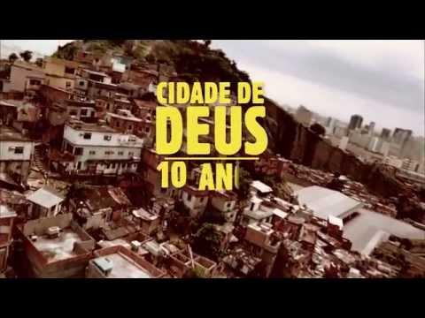 Cidade de Deus - 10 Anos Depois Trailer