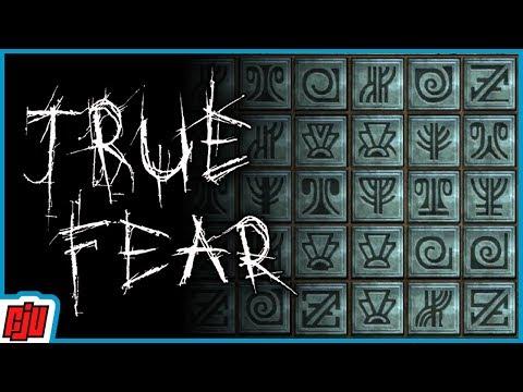 True Fear Forsaken Souls Part 2 - Part 15 | Horror Game | PC Gameplay | Puzzle Walkthrough