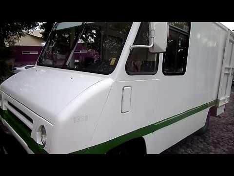 Remate Libre Chevrolet Vanette 2003 P30