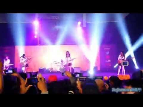 JKT48 Band @HS Halloween Night