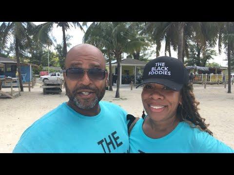 Flavor-It Destinations Nassau Bahamas