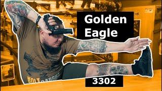 GOLDEN EAGLE - 3302 - HI-CAPA  - TANIEMILITARIA.PL