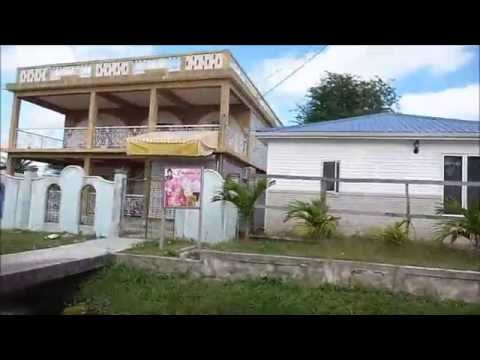 A sight of Corozal, Belize in 9 minutes