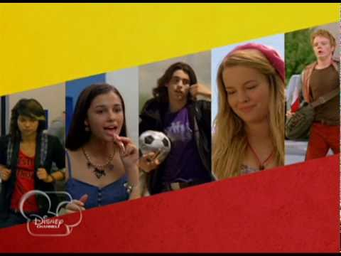 Lemoniada Gada - nowy film w Disney Channel!