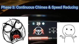 #33 Ignoring Tesla Autopilot Warning