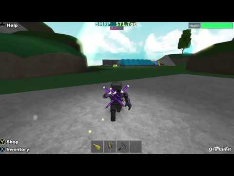 ROBLOX | Miner's Haven - How to get free Lucky Clovers