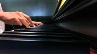 [KARAOKE] สักวันหนึ่ง - piano ver.