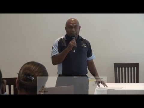 TRR Vanuatu Live Stream