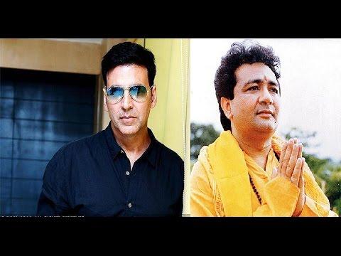 Bhushan Kumar Talks about His Father Gulshan Kumar biopic in Akshay Kumar working