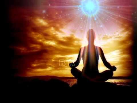 shower of power from GOD - Meditation music - YouTube