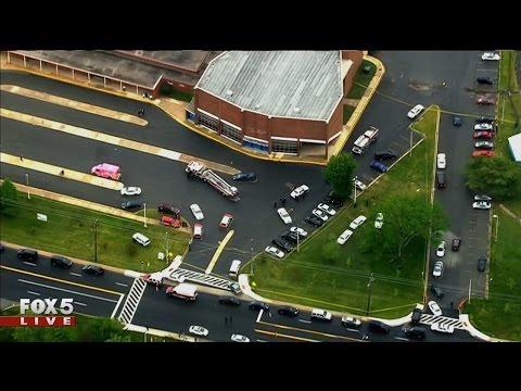 Maryland high school shooting