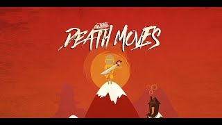 Dabbla - Death Moves (Prod. Pete Cannon, GhostTown & Dirty Dike) (OFFICIAL VIDEO)