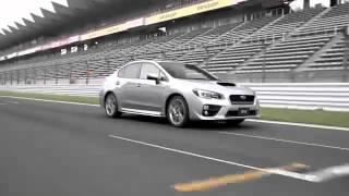 プロドライバー佐々木孝太選手による、WRX S4の試乗インプレッション動...