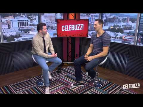 Exclusive  With Breaking Dawn Part 2's Daniel Cudmore