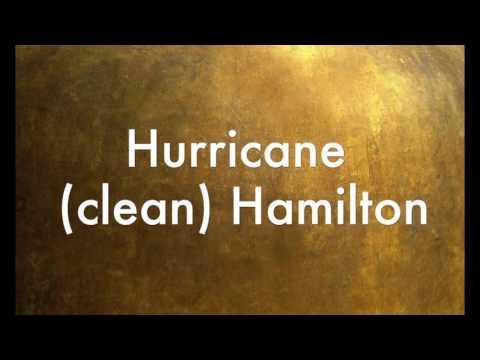 Hurricane (clean) Hamilton