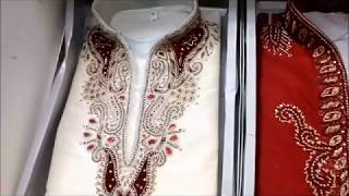 Herren Bollywood-Mode