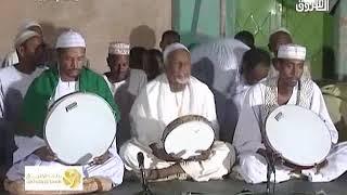 شالن زاد طوال الباع - الراوي الشيخ عبدالقادر أبوكساوي - أولاد الشيخ أبوكساوي
