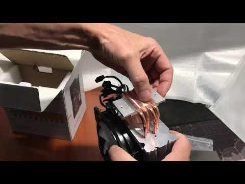 Кулер DeepCool Gammaxx GTE V2