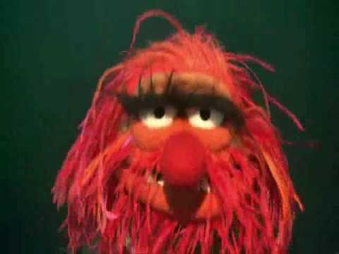 The Muppets - Mama (Bohemian Rhapsody )
