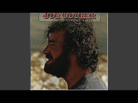 joe cocker jamaica say you will album version