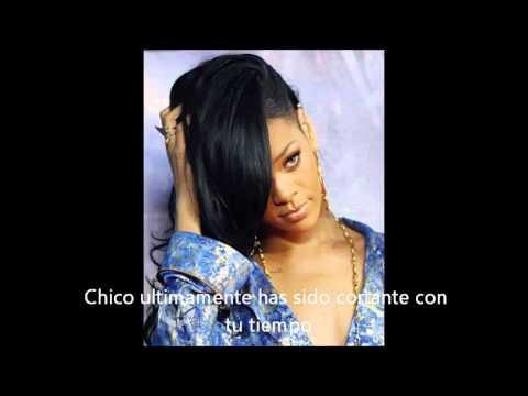 Rihanna - Love song ft future (sub español)