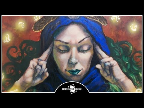 Inside The Deck #55: A Look At Brainstorm
