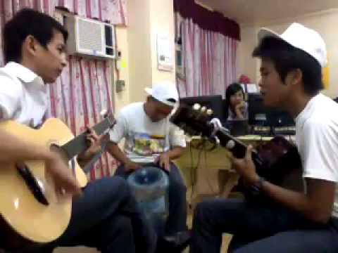 Waray waray instrumental - IS SSU