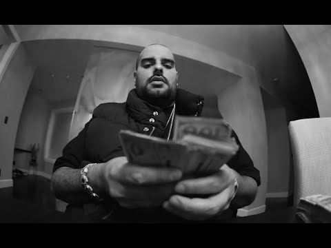 Berner - RICO (produced by Cozmo) [Official Music Video]