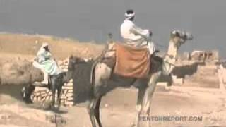 Egypt   Pyramids and Sphynx   Travel   Jim Rogers World Adventure Thumbnail