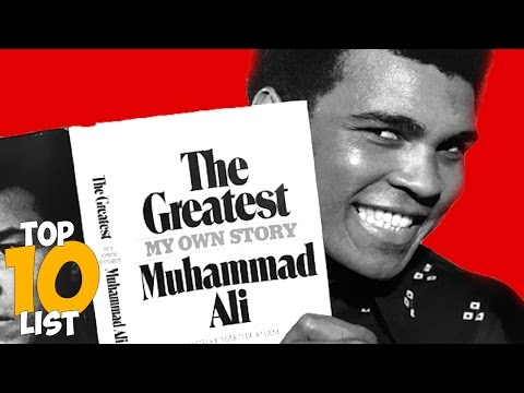 Top 10 Muhammad Ali Facts