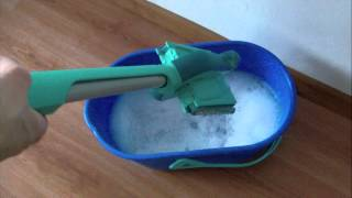 Mop LEIFHEIT Picobello XL Soft(Toto video bylo vytvořeno pomocí Editoru videa YouTube (https://www.youtube.com/editor), 2016-02-16T20:35:00.000Z)