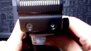 Обзор машинки для стрижки волос Polaris PHC 1504.из интернет магазина Розетка.