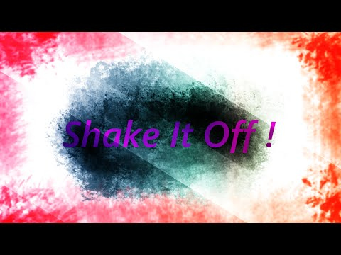 【MMD X Creepypasta】Shake it off