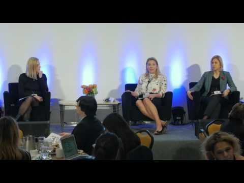 WEPs World Tour: Actions and Accomplishments; Panel Discussion – WEPs 2016 Day 2