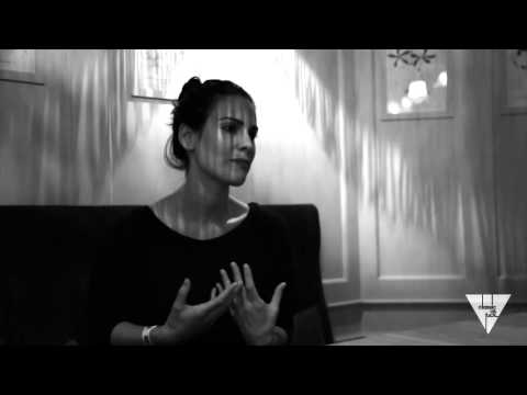 REBEKAH interviewed by Classic As Fuck