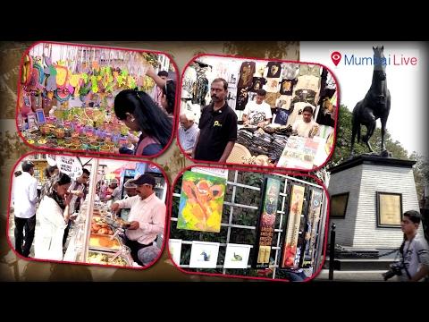 Kala Ghoda - Festival full of colours | Mumbai Live
