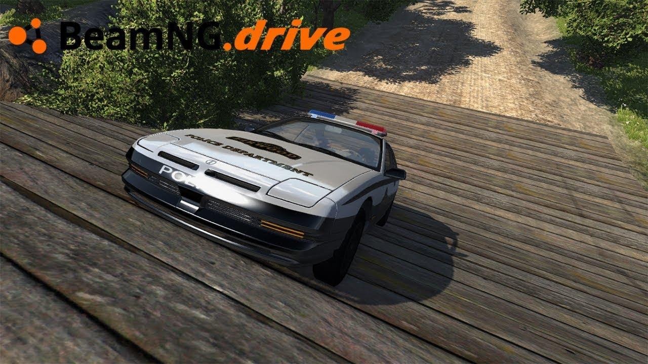 beamng drive da