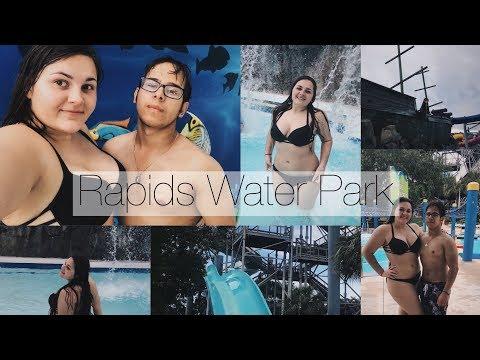 Rapids Water Park   West Palm Beach, Florida   LDR Vlog 2018