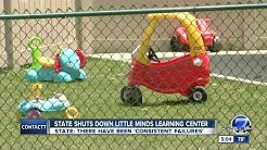 State shuts down daycare operator in Jefferson County, cites willful violation of the law