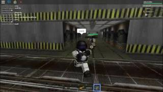 ROBLOX Life in scp foundation part 5