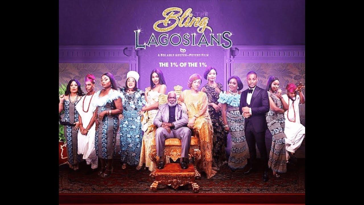 Download Soni Irabor Live - Bling Lagosians (Movie)