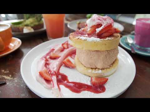 The Smug Fig Cafe in Brisbane