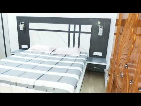 3+ Bedroom latest design 2020 बेडरूम अलमारी living room kitchen interior design (wood work zk)