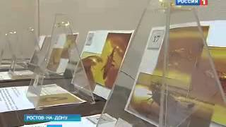 видео Ростовский областной музей краеведения