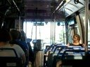 RTC Ride TMC/NovaBus RTS #452 Bus Ride Video 2