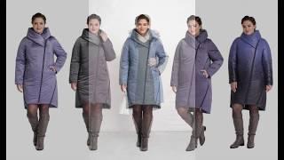 видео Демисезонное пальто для женщин после 50 лет (фото), Верхняя одежда для зимы