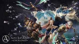 ArcheAge: Unchained - Can We Stream It? (MMOHuts Live)