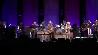 Tedeschi Trucks Band Live with Tommy Talton 07.17.2015