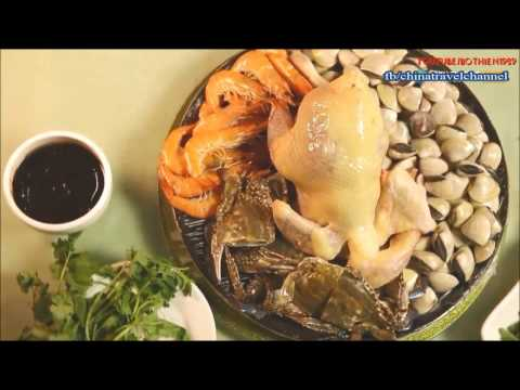 Food culture Guangzhou Chinese S1 EP3 : chicken dishes