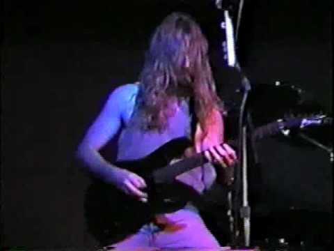 Sir Real - Sunset Club, Sierra Madre, CA 9/1994